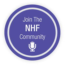 Join the NHF Community