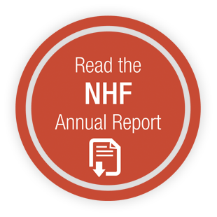 Read the NHF Annual Report